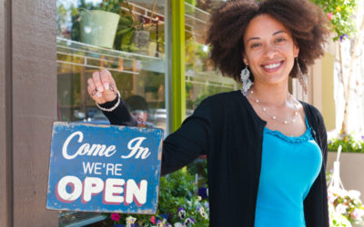 What Is the Risk In Starting A Small Business?