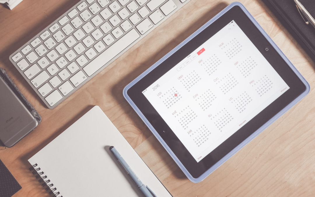 Content Calendars: Why and How?