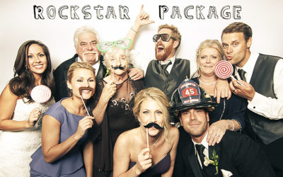 Website Launch – Maverick Photobooths